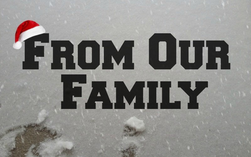 FROMOURFAMILY